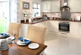 cuisine ouverte sur salle à manger modele de cuisine ouverte sur salle a manger gallery of