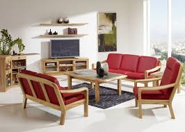 Living Solid Sofa Set Wooden Sofa Set Wooden Sofa Designs And - Wooden sofa design