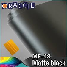 matte black wrapping paper sticker paper car color changing vinyl black matte wwap vinyl