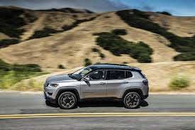 jeep compass interior dimensions 2018 jeep compass price release trailhawk interior specs review