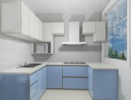 blue modern kitchen cabinets china light blue lacquer kitchen cabinet modern style br k