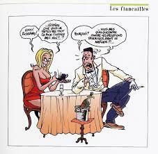 dessin humoristique mariage mariage bande dessinee humour mariage