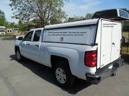 Pickup Truck Bed Caps Swiss Commercial Hdu Aluminum Commercial Truck Cap Ishler U0027s