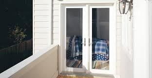Swing Patio Doors Alside Products Windows Patio Doors Sliding Patio Doors