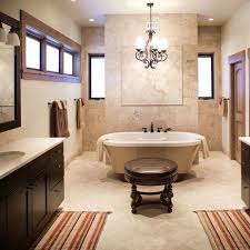 Rustic Master Bathroom Ideas - with clawfoot tubs tags farmhouse style bathroom ideas