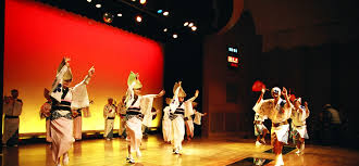 Awa by Awa Odori Dance Festival Experience Japan Inside Japan Tours