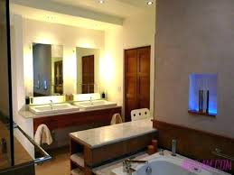 bathroom mirrors lights ideas for bathroom mirrors and lights awesome design of the