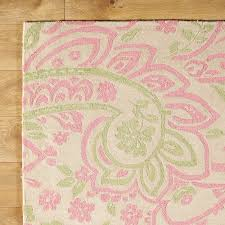 Pottery Barn Kids Addison Rug by Pink Kids Rugs Roselawnlutheran