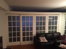 Retractable Room Divider by Retractable Temporarywalls In Nyc Apartment Temporary Walls