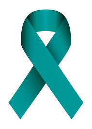 teal ribbons post but what can i do sexual assault awareness month