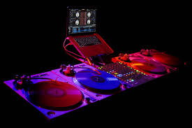dj table for beginners turns the tables dj course los angeles sentinel los angeles