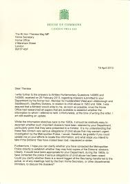 tom watson u0027s letter to theresa may 19 4 13 spotlight
