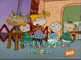 tommy pickles gallery rugrats season 4 rugrats wiki fandom
