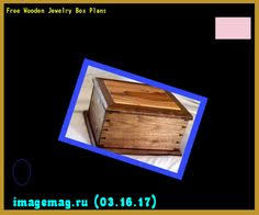 jewelry box plans simple 175726 the best image search 10331603