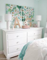 Teen Bedroom Makeover - kate u0027s teenage bedroom makeover oh eight oh nine bedrooms