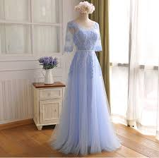 online get cheap blue prom dress under 50 aliexpress com