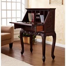 Queen Anne Secretary Desk by Usefulness Of A Small Secretary Desk Signin Works
