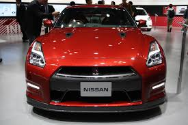 gtr nissan 2018 2015 nissan gt r front indian autos blog