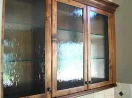 Glass Kitchen Cabinet Door Phenomenal Beveled Glass Kitchen Cabinet Door Ideas N Dazzling
