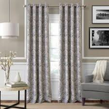 Blackout Curtain Panels With Grommets Aurora Home Silvertone Grommet Top Thermal Insulated Blackout