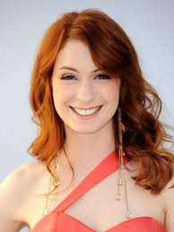 what is felicia day s hair color felicia day the queen of diy in hollywood and on the web writer