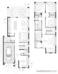 Av Jennings House Floor Plans Tarent Pasywny 5 Ldp05 191 47 M2 Small Energy Efficient House