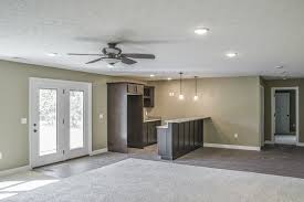 basements harlow builders inc