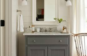 southern living bathroom ideas cottage bathroom vanity ideas gray southern living voicesofimani