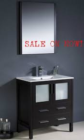 Bathroom Vanities On Sale by Bello 30