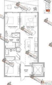 icon bay unit 707 condo for rent in edgewater miami condos