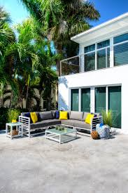 Outdoor Furniture Sarasota Outdoor Furniture Designer Kannoa Releases New Line Toledo