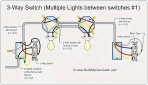 wiring diagram two lights between two switches tciaffairs