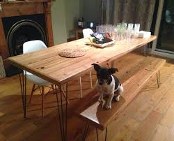 Limed Oak Dining Tables Limed Oak Table Dining Room