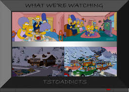 simpsons thanksgiving where did that come from u2013 moonshine shackthe simpsons tapped out