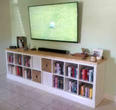 Bookshelf Entertainment Center Best 25 Ikea Entertainment Center Ideas On Pinterest Ikea Tv