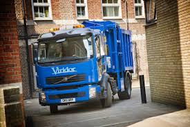 new volvo truck volvo trucks provides viridor with fl 260 narrow track tipper