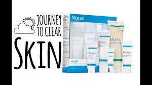 Murad Resurgence Skin Care Murad Skin Care Youtube