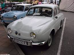 1960 renault dauphine 1958 renault dauphine information and photos momentcar