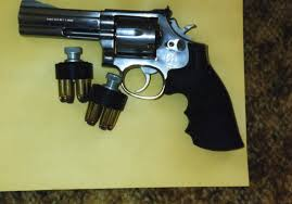 the 357 magnum for survival you can u0027t do better alloutdoor com