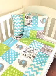 Crib Bedding Sets Boy Purple Rag Baby Crib Quilt Gift Set Baby Crib Bedding Sets Girl