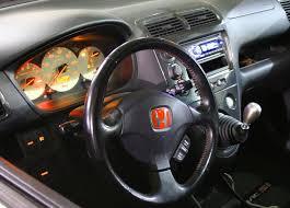 Honda Civic Si Interior Honda Mugen Civic Si Interior Honda Sport Cars Pinterest
