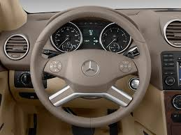 2009 mercedes benz m class reviews and rating motor trend