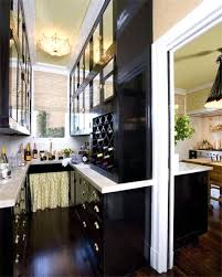 galley kitchen designs hgtv pleasing small ideas breathingdeeply