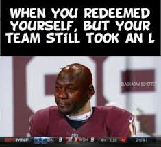 Funny Washington Redskins Memes - washington redskins jokes kappit