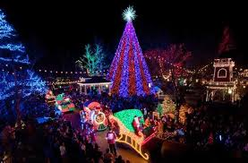 branson drive through christmas lights 10 u s towns with incredible christmas celebrations fodors travel