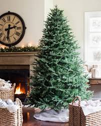 fraser fir christmas tree bh fraser fir artificial christmas tree balsam hill
