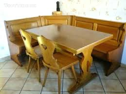 table et banc de cuisine ensemble coin repas table banc banquette d angle banc angle cuisine