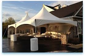 rent a tent nj tent rental hunterdon somerset mercer counties new jersey