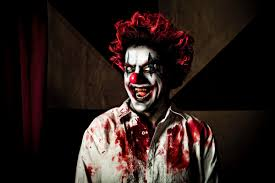 clowns are on the isis hitlist as they are seen as a u0027major sin