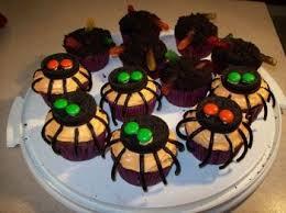 158 best halloween cupcakes images on pinterest halloween